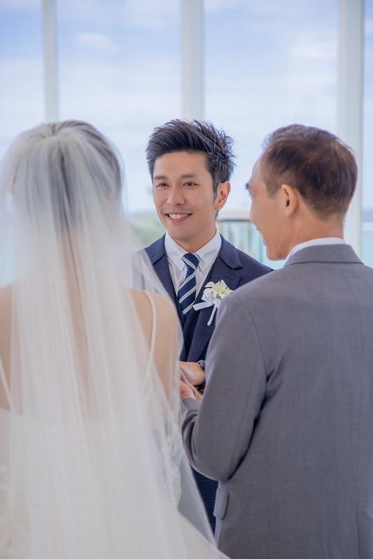 """""""沖繩婚禮,沖繩海外婚禮,露梅爾教堂,沖繩教堂,日本沖繩婚禮,海島婚禮,沖繩結婚,婚禮攝影"""""""