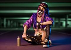 K/DA Akali (azproduction) Tags: azproductioncosplayphotography animecosplay canon cosplay cosplayphotography gamecosplay germancosplayphotography girl godox phottix sigma
