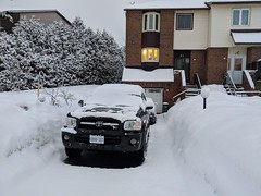 The last snowstorm of 2019 winter season in Ottawa (lezumbalaberenjena) Tags: hiver invierno snow nieve niege winter lezumbalaberenjena 2019 ottawa