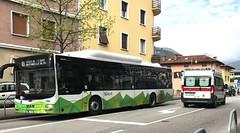 MAN Lion's City Trentino Trasporti n.738 (klanquen) Tags: tt trentinotrasporti trento trentino manlionscity manbus bus autobus man lionscity publictransport trasportopubblico trasportipubblici transportepúblico transportpublique transportspubliques italy busesinitaly europeanbus euro6 mattarello