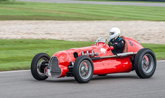 Alvis Goodwin Special (Jez B) Tags: goodwood members meeting 2019 mm77 77mm 77 mm circuit track course race racing grrc road club historic classic car auto motor sport motorsport alvis goodwon special 1948