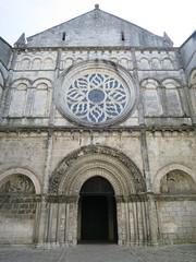 Eglise Saint-Léger (XIIe-XVIe), Cognac (16) (Yvette G.) Tags: cognac 16 charente poitoucharentes nouvelleaquitaine église artroman