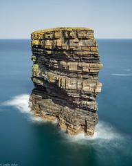 Dun Briste (Donard850) Tags: connemara countymayo downpatrickhead dunbriste ireland mayo longexposure seastack
