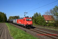 RHC 185 588-1 + 187 074-0 (Phil.Kn.) Tags: bombardier traxx ac2 ac3 185 187 rhc kesselzug eisenbahn