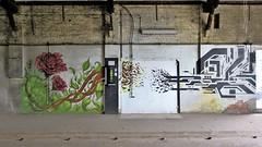 / Leuven - 16 apr 2019 (Ferdinand 'Ferre' Feys) Tags: leuven louvain belgium belgique belgië streetart artdelarue graffitiart graffiti graff urbanart urbanarte arteurbano ferdinandfeys