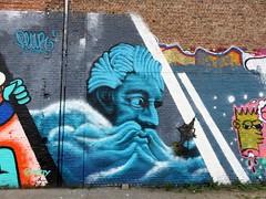 Plur / Leuven - 16 apr 2019 (Ferdinand 'Ferre' Feys) Tags: leuven louvain belgium belgique belgië streetart artdelarue graffitiart graffiti graff urbanart urbanarte arteurbano ferdinandfeys