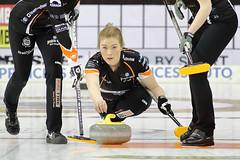 Kristin MacCuish (Derek Mickeloff) Tags: canon 7d curling grand slam 2019 toronto players championship mattamy kristin maccuish