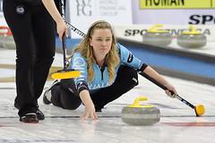 Chelsea Carey (Derek Mickeloff) Tags: canon 7d curling grand slam 2019 toronto players championship mattamy chelsea carey