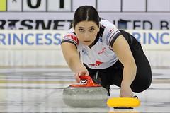 Shannon Birchard (Derek Mickeloff) Tags: canon 7d curling grand slam 2019 toronto players championship mattamy shannon birchard