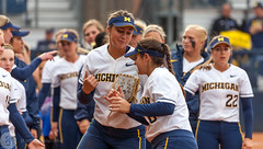 JD Scott Photography-Michigan Softball-Indiana University-4.28.17-mgoblog-0166 (J.D. Scott Photography) Tags: 2017 annarbor april jdscottphotography michigan michigansoftball sports universityofmichigan mgoblog