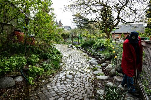 Seattle Tilth Alliance gardens