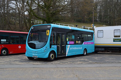 Arriva Kent & Surrey 1661 (GN64DXY) (hassaanhc) Tags: arriva arrivagroup wrightbus