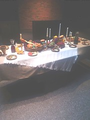 Mass of the Lord's Supper (creed_400) Tags: saint jude st catholic grand rapids west michigan spring april table