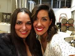 Kiki Webb with Marinela Pavletich Thank you 😊 for Initiating me! @marinelapavletich #marinelapavletich #pavletichmarinela #bakersfield #beauty 😘 (maripavletich) Tags: marinelapavletich pavletichmarinela bakersfield beauty