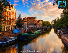 48 HOURS IN AMSTERDAM (fabholidays) Tags: