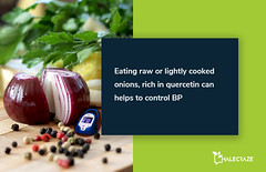 Eating Raw or lightly cooked onions, rich in quercetin can help to control BP. (halecraze) Tags: eatingraworlightlycookedonions richinquercetincanhelptocontrolbp quotes motivational fitnessmotivation onions bp blood control