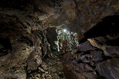 Ol mine... (lortopalt) Tags: old abandoned mines sweden gamla övergivna gruvor sverige utforskar exploring srt single rope technique nikon d850