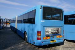 2008' Volvo B12MA-55 Säffle 8500 (Kim-B10M) Tags: 2961 arriva midttrafik
