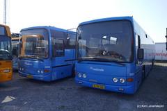 2009' Scania K280IB  Lahti Flyer 520 (Kim-B10M) Tags: arriva midttrafik 3001 3004