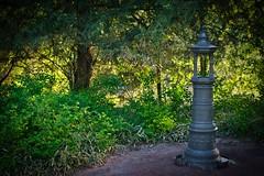 fontaine à eau (protoglam) Tags: parc orangerie strasbourg