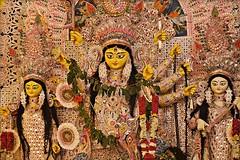 Durga Maa (spiritualscience12) Tags: chandi chandihomam chandihoma chandiyagam chandiyagya goddesschandi chandika durga durgadevi navratri puja navratripuja navratripooja