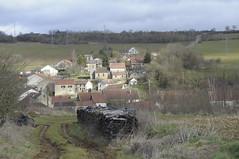 petit village (peter.velthoen) Tags: dorp village frankrijk france petervelthoen