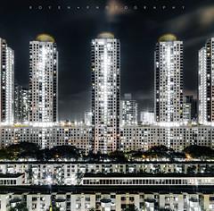 180927 黑金世界 (Royen Lock 2019) Tags: architecture night hdr landscape