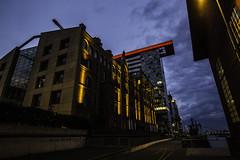 Düsseldorf0179Zollhafen (schulzharri) Tags: düsseldorf nrw deutschland germany europa europe architektur architecture glas modern haus building himmel gebäude stadt