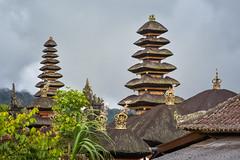 Jlun Danu (Guy Goetzinger) Tags: goetzinger d500 nikon indonesia religious religion bali 2019 tower architecture hindu temple jlun danu