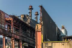 Carsid (jefvandenhoute) Tags: belgium belgië belgique charleroi demolition industrialarcheology industrial