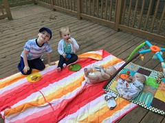 """Picnic on the Deck • <a style=""""font-size:0.8em;"""" href=""""http://www.flickr.com/photos/109120354@N07/46735175685/"""" target=""""_blank"""">View on Flickr</a>"""