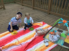 """Picnic on the Deck • <a style=""""font-size:0.8em;"""" href=""""http://www.flickr.com/photos/109120354@N07/46735176175/"""" target=""""_blank"""">View on Flickr</a>"""