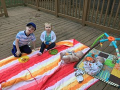 """Picnic on the Deck • <a style=""""font-size:0.8em;"""" href=""""http://www.flickr.com/photos/109120354@N07/46735176525/"""" target=""""_blank"""">View on Flickr</a>"""