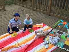 """Picnic on the Deck • <a style=""""font-size:0.8em;"""" href=""""http://www.flickr.com/photos/109120354@N07/46735176875/"""" target=""""_blank"""">View on Flickr</a>"""