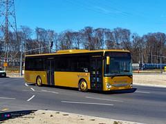 Iveco Crossway LE - RGTR (Vandivinit 2093) (Pi Eye) Tags: iveco irisbus crossway crosswayle lowentry luxembourg avl vdl multiplicity rtgr letzebuerg bus