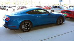 2019 Ford Mustang (twm1340) Tags: 2019 jones ford verde valley camp az arizona dealer new car