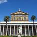 Basilika San Paolo Fuori le Mura