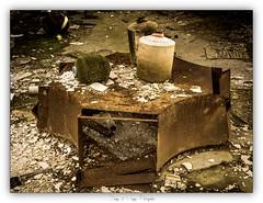 Pb_4180007 (calpha19) Tags: imagesvoyagesphotography adobephotoshoplightroom olympusomdem1mkii zuiko ed1260swd usine textile grangessurvologne vosges grandest flickrsexplore explore intérieur extérieur ruines incendie