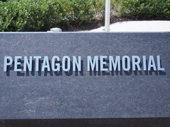 Pentagon Memorial (procrast8) Tags: arlington va virginia national 911 pentagon memorial washington dc district columbia