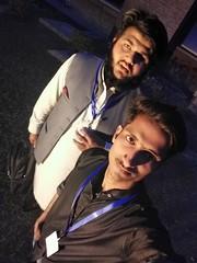 Jahanzeb Nawaz and Mehmood ul hassan Shani (Jahanzaib.Nawaz) Tags: jahanzeb nawaz jahanzaib developer website websitedeveloper nascon19 nascon competition jahanzebnawaz dev devc fast fastisb