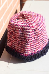 ce59 (gis_00) Tags: hat knitting 2019 handknitted handmade