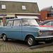 1964 Opel Kadett 1000