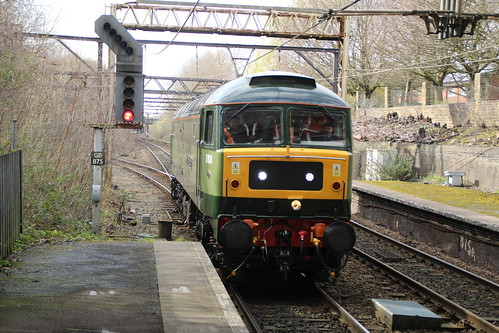 Flickriver: Most interesting photos from UK Trainz Sectors: North