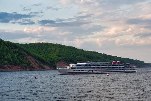 Volga River 169 ©  Alexxx Malev