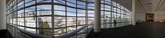 Trip to San Francisco (heytampa) Tags: sanfrancisco npc19 americanplanningassociation apa conference mosconecenter window skyline panorama panoramic