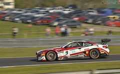 British Gt - Oulton Park - 20th April 2019 014 (Lightprism) Tags: british gt oulton park lightprism imaging nikon d800 gt3 gt4 motor sport racing uk cheshire pro am silver