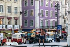 Lisbonne, Alfama, 8 (Patrick.Raymond (5M views)) Tags: portugal lisboa lisbonne hdr nikon architecture