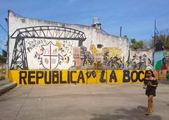Boca (nicnac1000) Tags: argentina ba bsas buenosaires boca