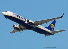 B737-800_Ryanair_EI-DPT (Ragnarok31) Tags: boeing b737 b738 b738wl b737800 b737800wl ryanair eidpt
