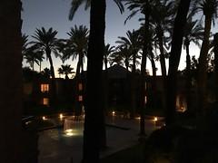 (procrast8) Tags: phoenix az arizona scottsdale doubletree hilton hotel paradise valley resort camelback mountain
